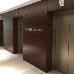Morgan Stanley - Financial Advising - 733 Bishop St, Downtown