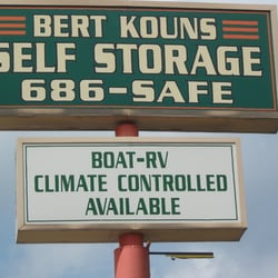 Photo Of Bert Kouns Self Storage   Shreveport, LA, United States