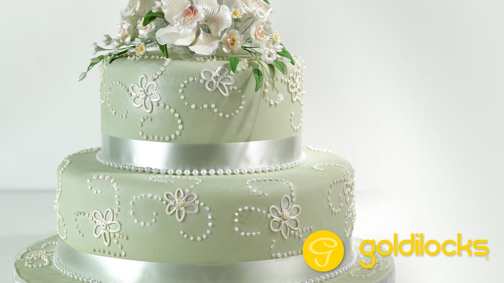 wedding cakes goldilocks goldilocks premium cake for weddings birthdays 24442