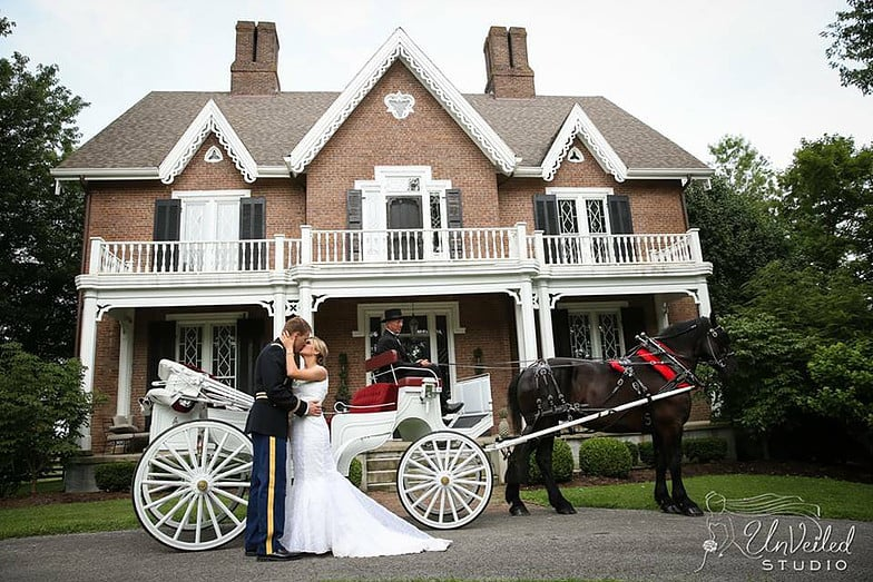 Warrenwood Manor: 3044 US Hwy 127 S, Danville, KY
