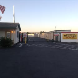 Photo Of Double D Storage Turlock Ca United States
