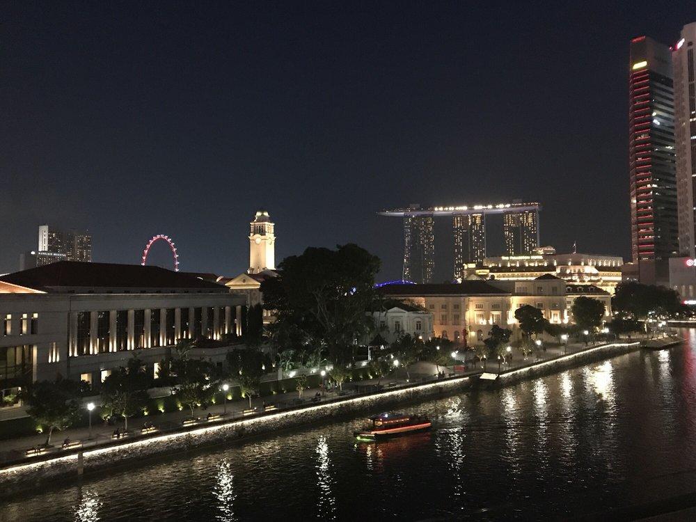 Southbridge Singapore