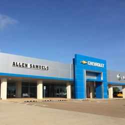 Exceptional Photo Of Allen Samuels Chevrolet Buick GMC   Hearne, TX, United States. Our