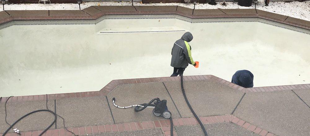 Huntington Pool Services