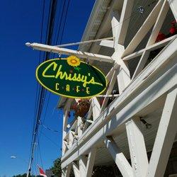 Chrissy S Cafe North Creek Ny