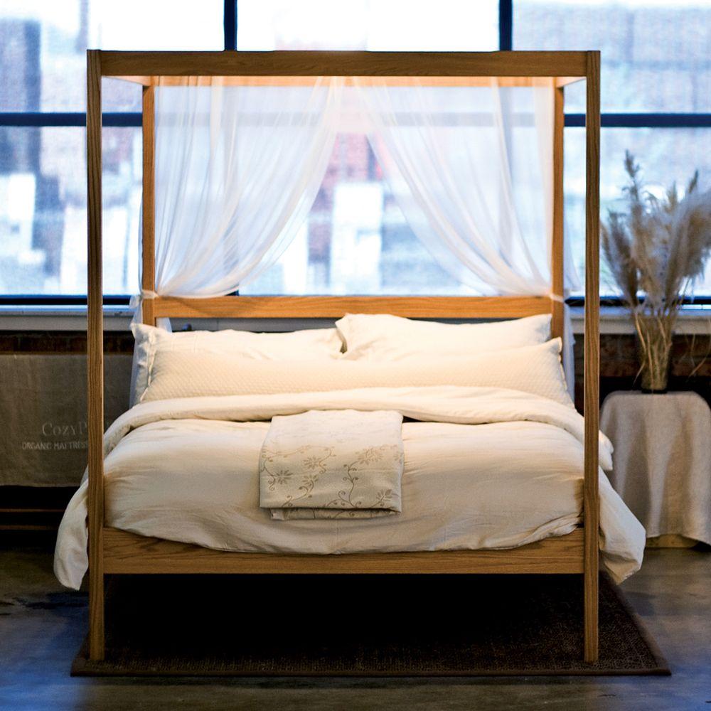 CozyPure® - Organic Comfort Zone