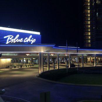 Blue Chip Casino Slots