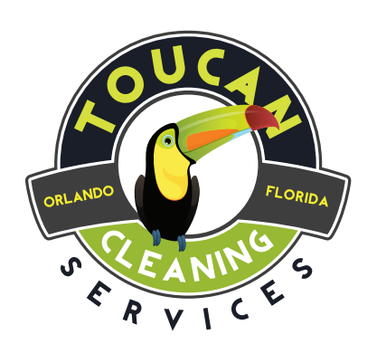 Toucan Cleaning Services: 14 N Semoran Blvd, Orlando, FL