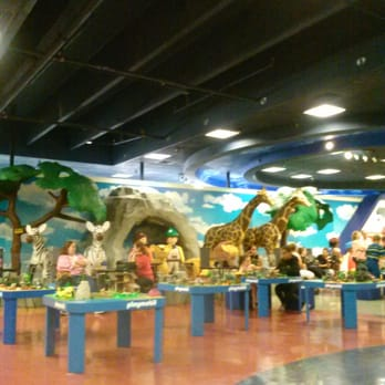 Photo Of Playmobil Funpark Palm Beach Gardens Fl United States