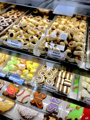 The Swiss Bakery & Pastry Shop 5224 Port Royal Rd