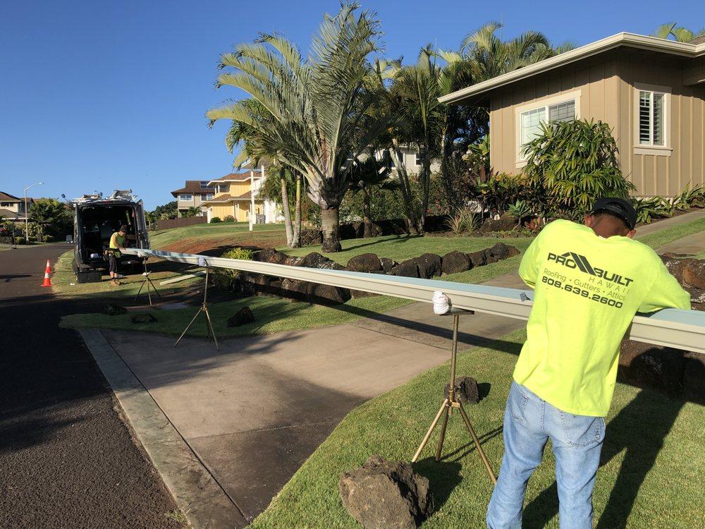 Probuilt Hawaii: Kalaheo, HI
