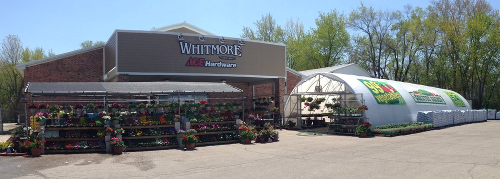 Whitmore Ace Hardware: 237 N Front St, Braidwood, IL