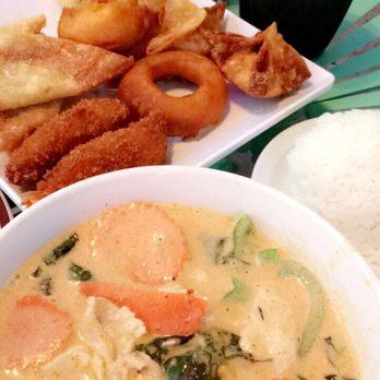 Thai Food Long Beach Broadway