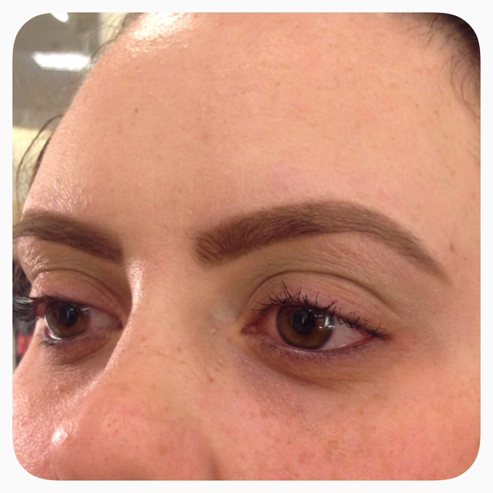 Brows Done By Tiffany Yelp