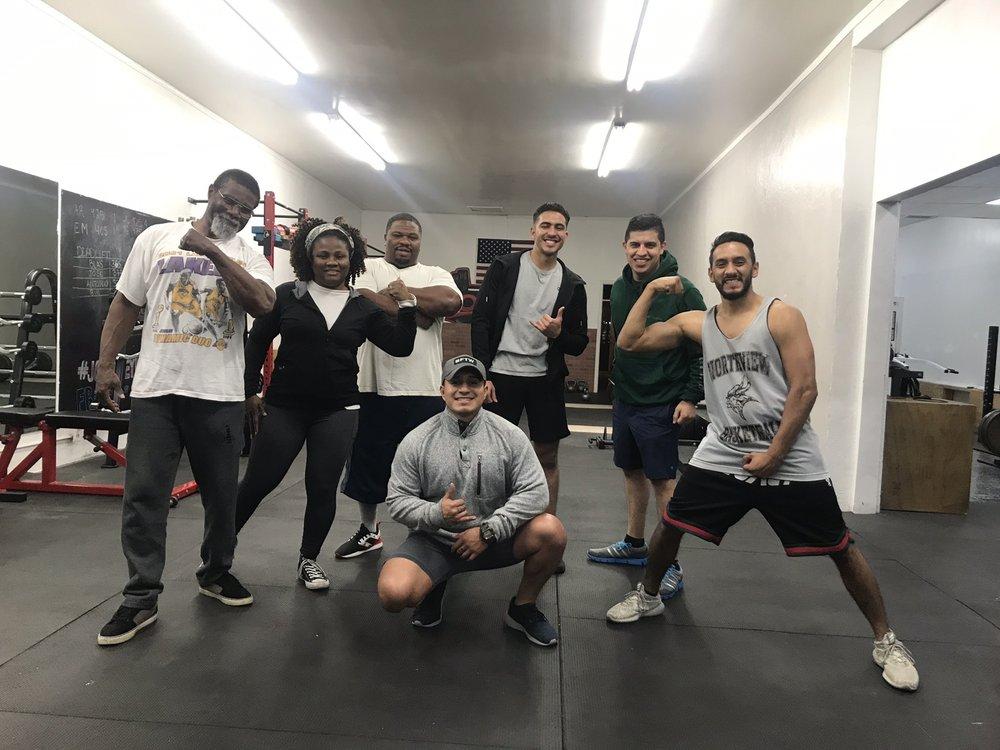 Journey Fitness: 14356 Ramona Blvd, Baldwin Park, CA