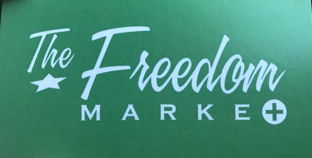 The Freedom Market: 133 Howerton Ave, Ilwaco, WA