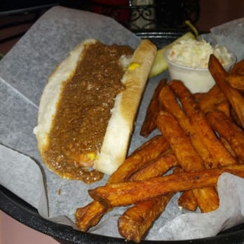 Coney Island Hot Dog Middletown Ny