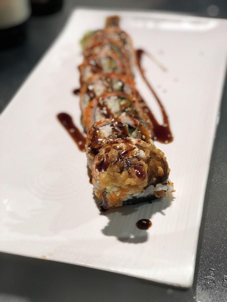 Nanlangka Teppanyaki & Sushi Bar