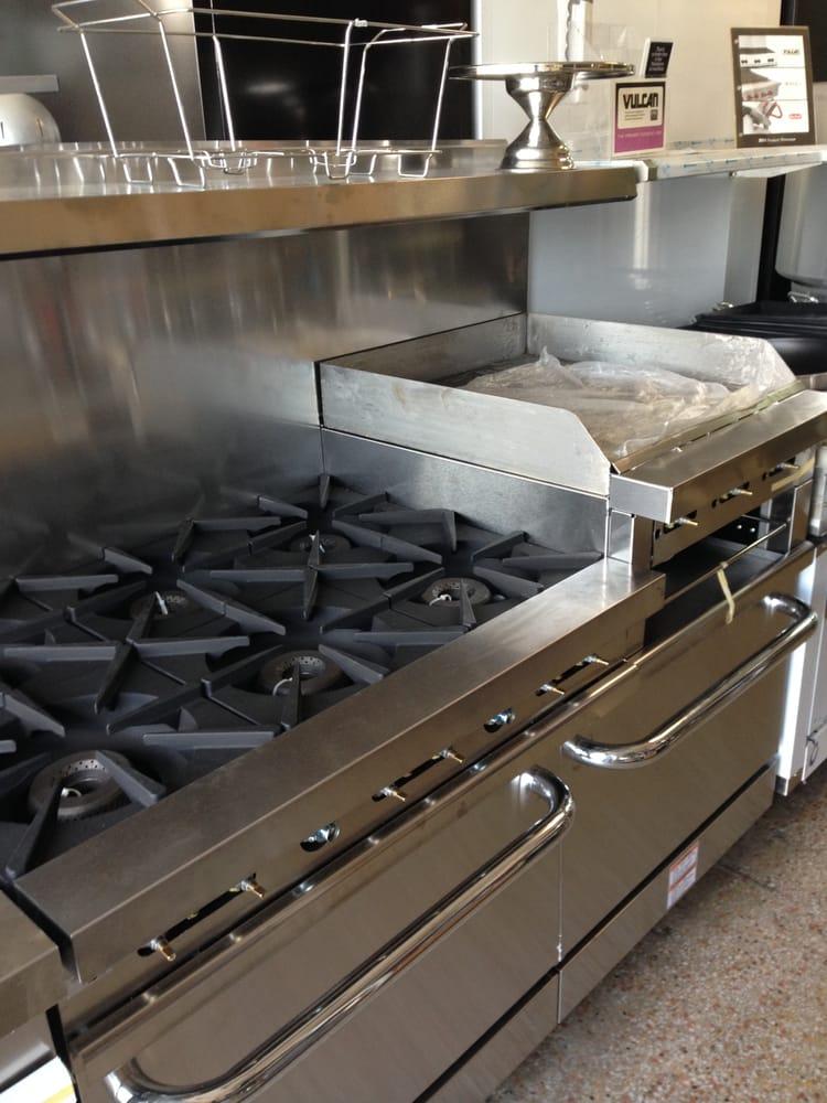 Toledo restaurant equipment supply co cuisine salle for Equipement salle restaurant