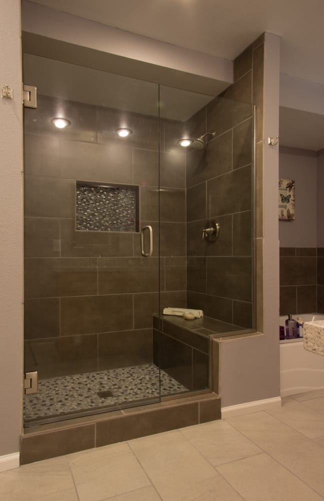 Luxury bath of seattle 56 photos 12 reviews builders for Bathroom remodel yelp