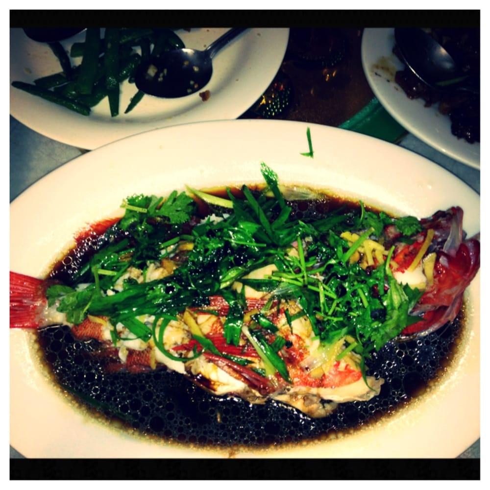 Happy Valley Seafood Restaurant Hilo Hi Menu