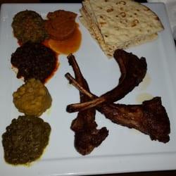 E Villa 56 Photos 19 Reviews Ethiopian 495 Peachtree St Ne