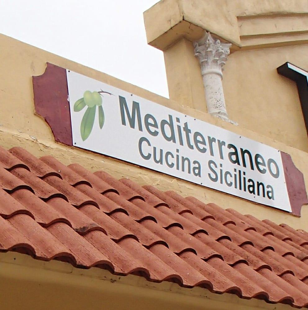 Photos for mediterraneo cucina siciliana yelp for Cucina siciliana
