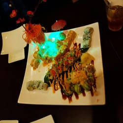 Best sushi in the tri state area a yelp list by jesse b for Asuka japanese cuisine menu