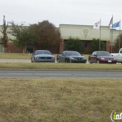 Oklahoma City Indian Clinic - Medical Centers - 4913 W ...