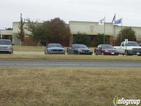 Oklahoma City Indian Clinic Pediatrics