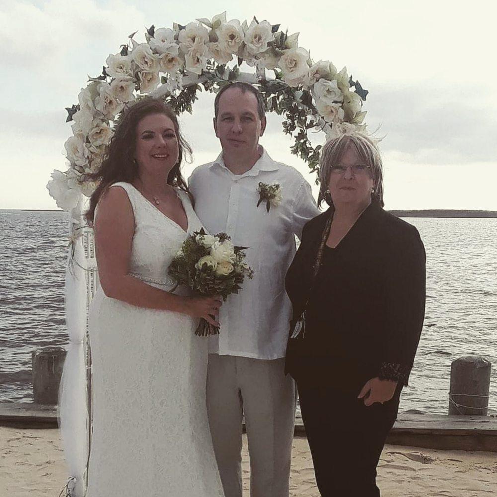 Angel of Love Officiant: 578 Seashore Rd, North Cape May, NJ