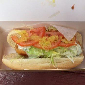 Hanks Hot Dogs Honolulu