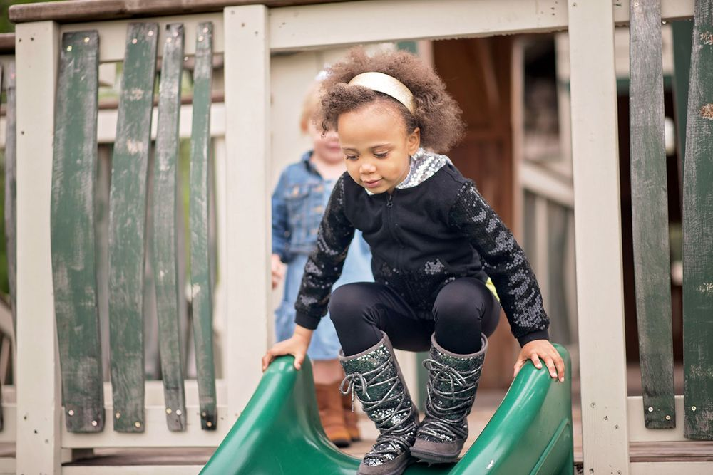 Little Sunshine's Playhouse and Preschool of O'Fallon: 4220 State Hwy K, O'Fallon, MO