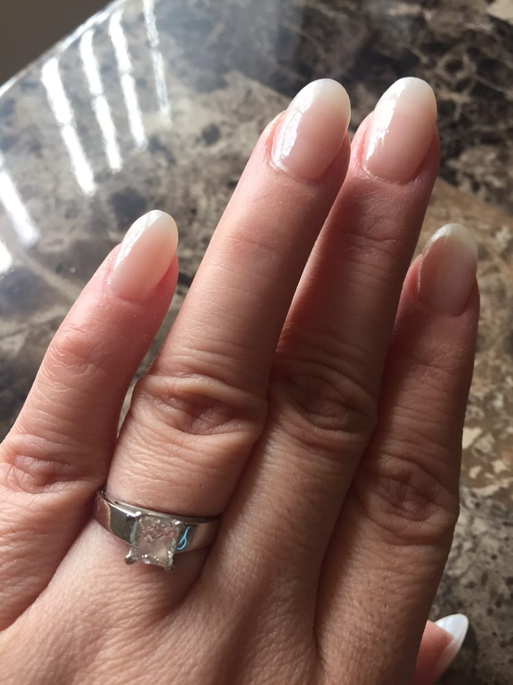 Envy Nail Salon Virginia Beach | Splendid Wedding Company