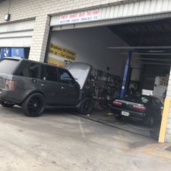 Venils Auto Repair Reviews Auto Repair Reseda Blvd - Range rover repair los angeles