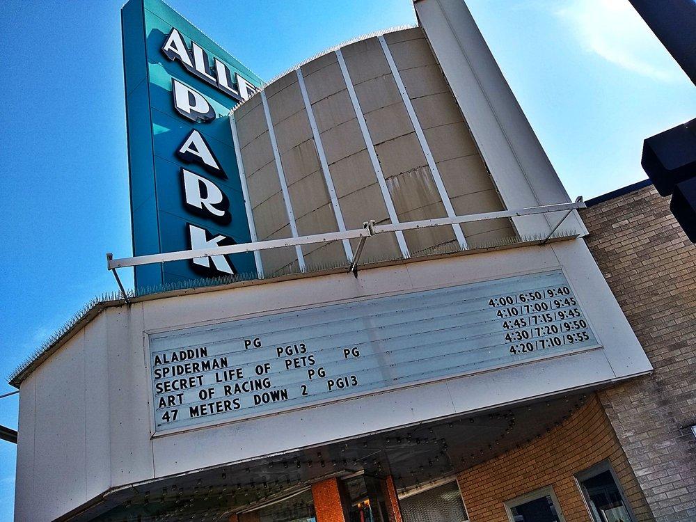 Allen Park Cinema: 6601 Allen Rd, Allen Park, MI