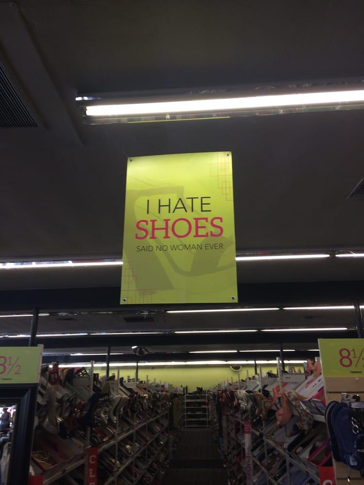 Lemon Grove Shoe Store
