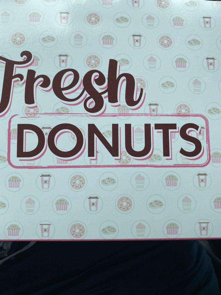 Fresh Donuts & Ice Cream: New Bern, NC