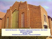 Church of the Nazarene: 12815 Gregory St, Blue Island, IL