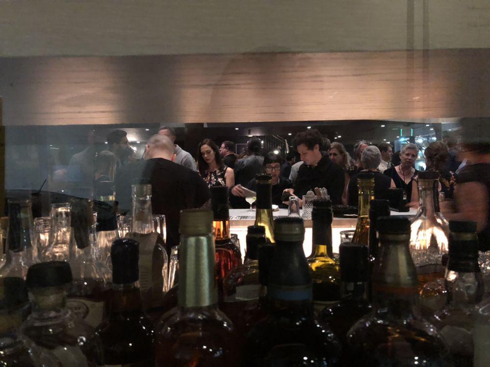 Executive Order Bar & Lounge: 868 Mission St, San Francisco, CA