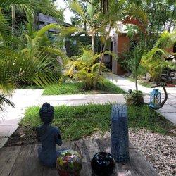 photo of budha garden spa akumal quintana roo mexico the best massage - Garden Spa