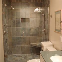Able Ready Construction Photos Contractors E Nd St - Bathroom remodel prescott az