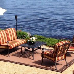 photo of patio furniture cushions factory fairless hills pa united states martha - Patio Bench Cushions