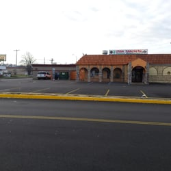 Photo Of Gran Ranchero Mexican Restaurant Parkersburg Wv United States View From