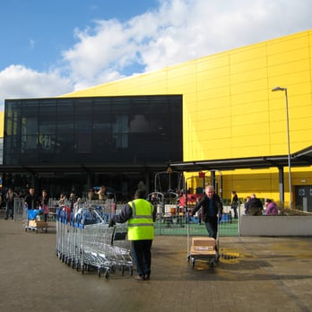 Ikea wembley 30 photos 35 reviews furniture shops for Ikea shops london