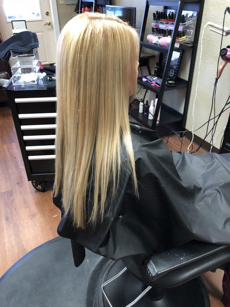 Tangled Up Salon 32 Photos Hair Salons 2111 E Central Ave