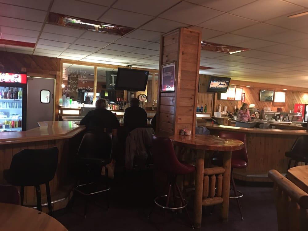 Jim's Restaurant: 973 Main St, Niagara, WI