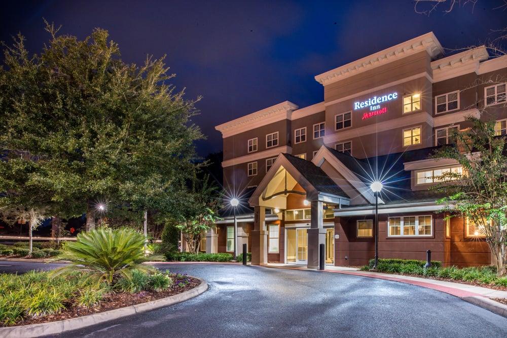 Residence Inn by Marriott Gainesville I-75: 3275 SW 40th Blvd, Gainesville, FL