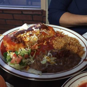 Romans Mexican Restaurant Costa Mesa Ca