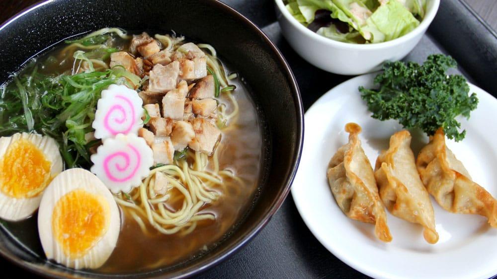Japanese Restaurant Covina Ca